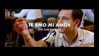 download lagu Te Amo Mi Amor - Ajay Ideaz   gratis