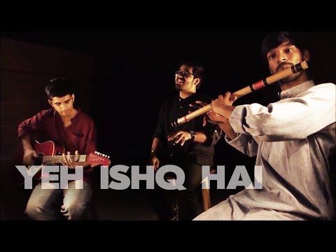 download lagu Yeh Ishq Hai Cover  Rangoon  Arijit Singh gratis