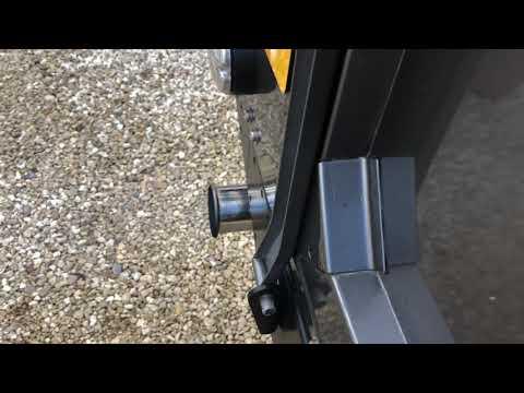 Land Rover Defender 2.4 TDCi Puma Decat Straight Through Exhaust Turbo Back