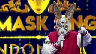 Download Lagu Khas! Nyanyi 'Benci Untuk Mencinta' Bad Rabbit Ketahuan!   The Mask Singer S2 Eps.2 (5/6) Gratis STAFABAND
