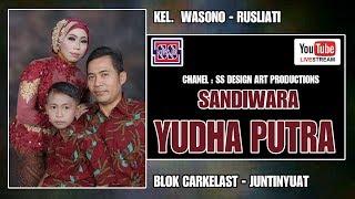 download lagu Live Streaming Hajatnya Kel. Bpk.wasono - Ibu Rusliati  gratis