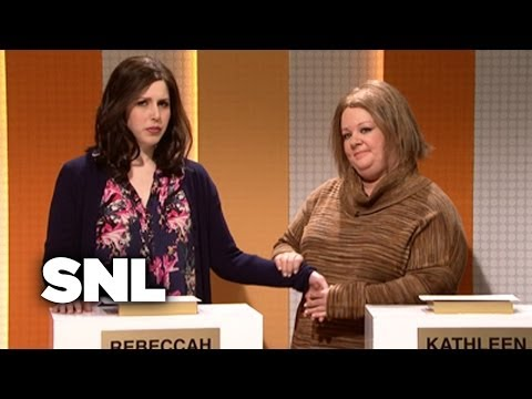 Guess That Phrase - Saturday Night Live