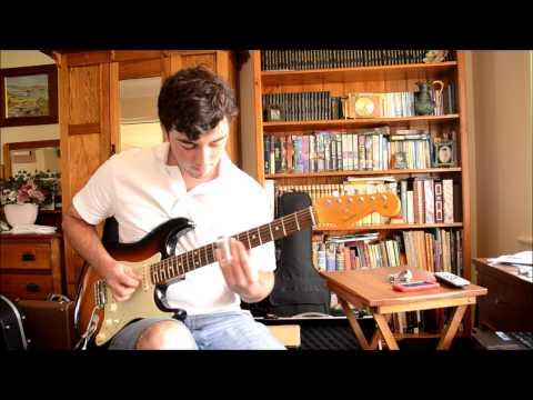 Derek Trucks Band - I Wish I Knew How It Would Feel To Be Free