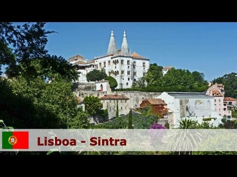 Portugal - Lisboa - Sintra - a sightseeing
