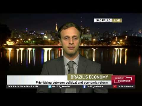 Senior Latin America analyst on Brazil\'s economy