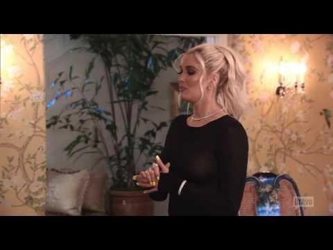 RHOBH Erika Girardi house tour
