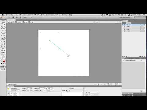 how to make a gif in cs6