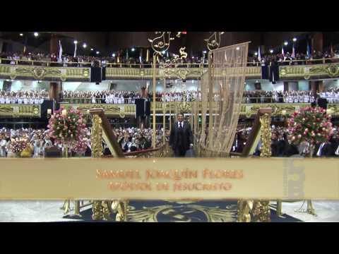 Samuel Joaquin Flores - Felicitacion 14 Febrero 2010