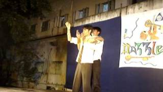 Duet Dance.. Choreograph & Perform by Ravi Chourasia..
