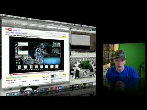 Mac vs. Pc: The Emeek77™ Show - Another disillusioned PC user