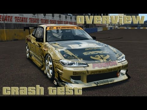 Nissan Silvia S15 D1GP TOP SECRET