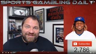 MLB Picks Today June 19th Expert Sports Betting Predictions 6-19-19