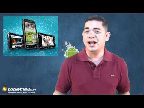 Video: Google Buys Motorola; Android Ice Cream Sandwich Gets Leaked And More - Android Revolution