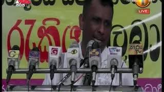 News 1st: Prime Time Sinhala News - 10 PM | (16-12-2017)