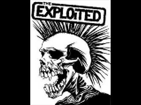 The Exploited - Dead Cities Music Videos