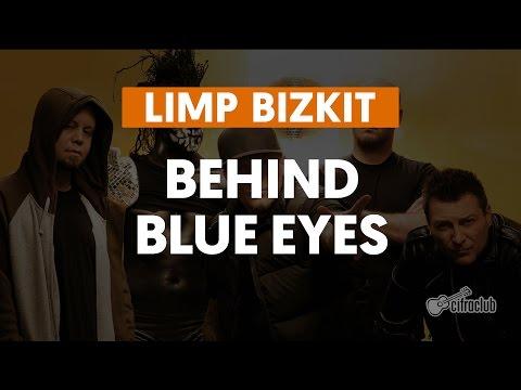 Behind Blue Eyes - Limp Bizkit (aula De Violão Completa) video