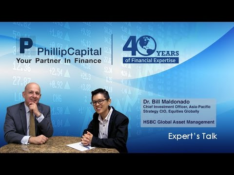 PhillipCapital Expert Talk - Asian Markets amidst current economic uncertainties