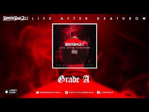 Boosie Badazz aka Lil Boosie - Grade A (Audio)