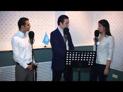 UNews Weekly Episode 8 - The international spring festival of Navruz...