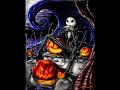 Kingdom Hearts Music - Halloween Town