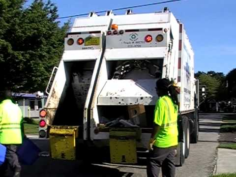 Garbage Trucks Part III