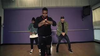 Jason Derulo X Matt Steffanina - If I'm Lucky Dance Competition!