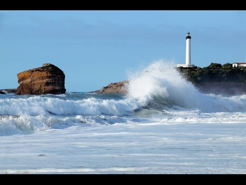 [MEILLEUR] Bodyboard // Session Biarritz – Marseille (HD)
