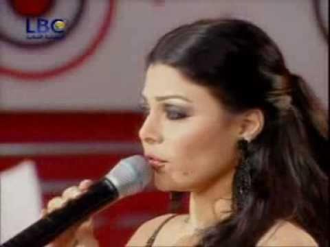 Haifa Wehbe - Wawa (albi Dalili) video