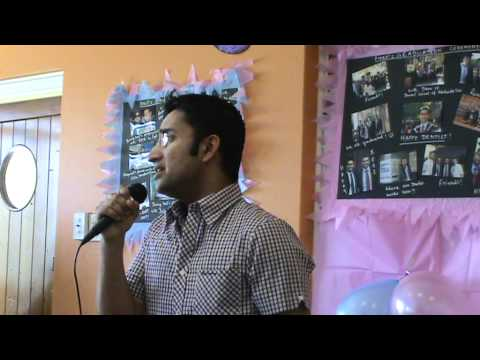 Mahi Ve Faakhirs Mantra by NeiL LIVE