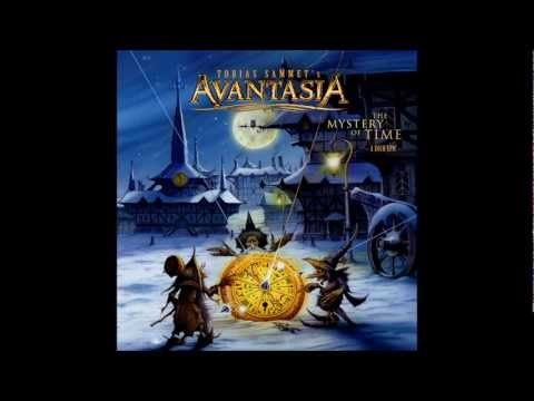 Avantasia - The Watchmakers Dream