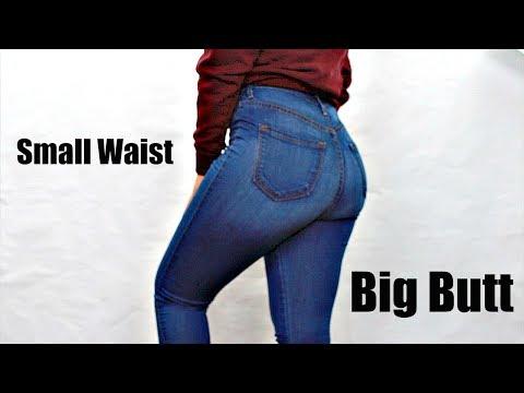 Small Waist BIG BUTT HACKS   Fashion Nova