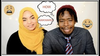 Marriage Mondays Ep 12 |Our Story Part 4 | Awkward First Year