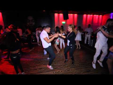 Chile Salsa & Bachata Festival After Party 9 Fausto y Jorjet