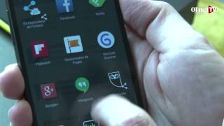 Fliktu améliore les menus Androïd (test appli smartphone)