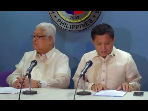 Opposition solons say gov't 'not really serious' in war vs drugs