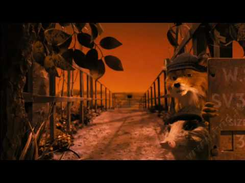 TRAILER FILM FANTASTIC MR. FOX (italiano) Music Videos