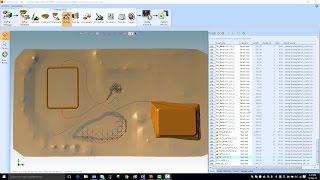 GEOVIA MineSched 9.0.3 Features
