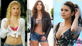 Top 10 Prettiest Female Celebrities of 2018