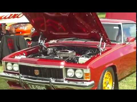monaro HX LE  the last V8 COUPE aussie muscle car
