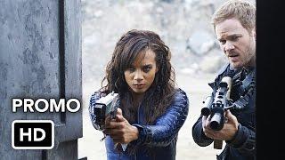 Killjoys 1x04 Promo