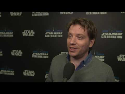 Rogue One: A Star Wars Story: Director Gareth Edwards Celebration Europe Interview