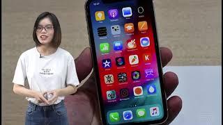 Bản tin công nghệ ngày  1/12/2018 | Thánh SIM ngừng bán, Galaxy A8s không jack tai nghe