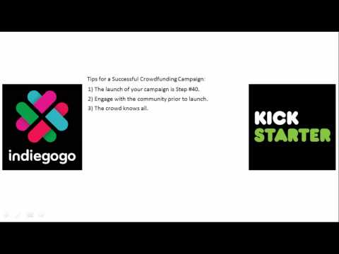 IGDA Sept 2013 - Brian Fargo and Kickstarter