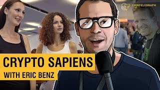Crypto Sapiens With Eric Benz