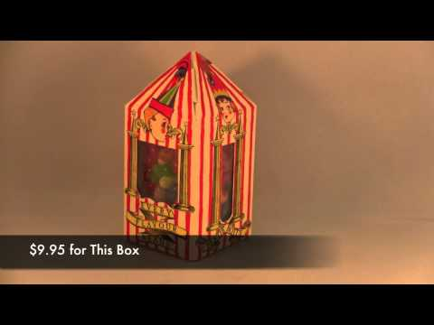 Bertie Botts Every Flavour Beans Review