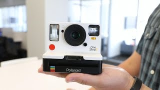 Polaroid Originals OneStep 2 Instant Film Camera Review