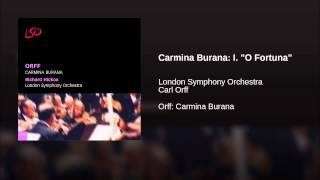 Carmina Burana I 34 O Fortuna 34
