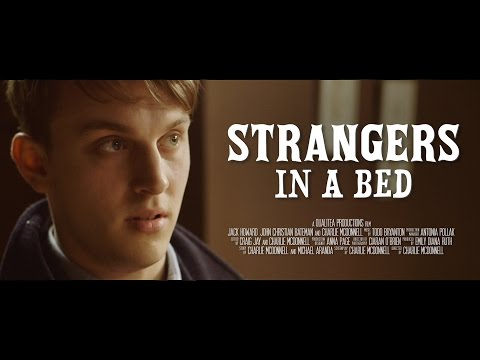 Strangers In A Bed - Full Film video