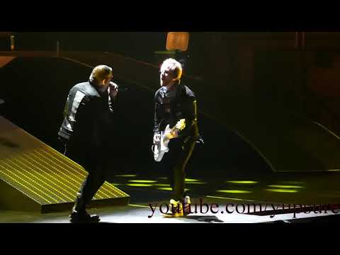 Shinedown - Monsters - Live HD (Giant Center 2019)