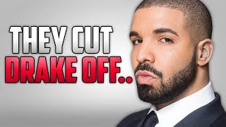 Drake Disses The Grammys Xxxtentacion Gets Rejected Dax Vs Tory Lanez